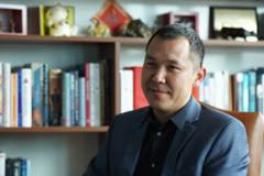 CEO Kusto Việt Nam làm Trưởng tiểu ban chiến lược Coteccons