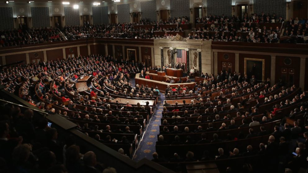 Thượng viện Mỹ thông qua nghị quyết về chuyển giao quyền lực