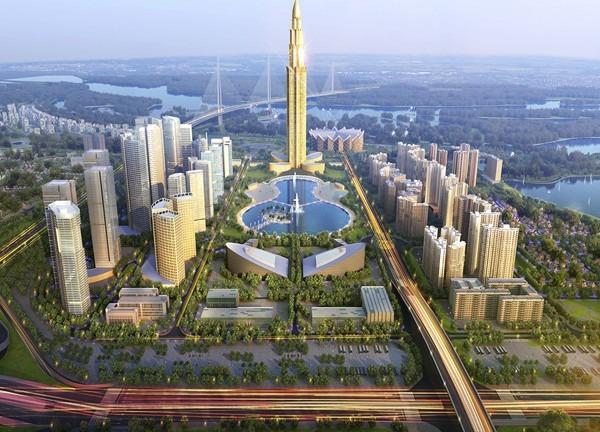 6 'siêu' dự án ở Hà Nội muốn được điều chỉnh, chuyển nhượng một phần