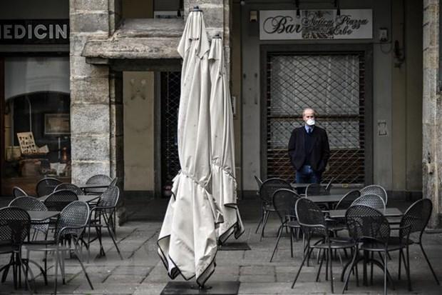 Nền kinh tế eurozone nguy cơ đối mặt suy thoái kép