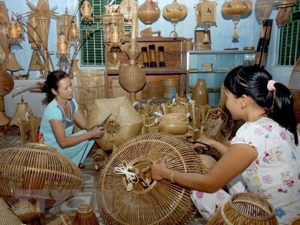 Đổi mới công nghệ - Giải pháp bền vững phát triển các làng nghề