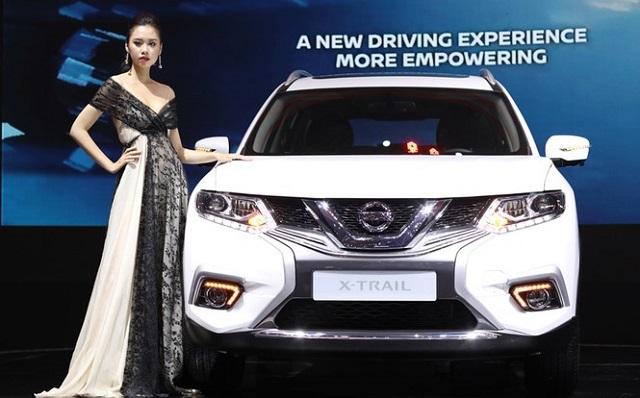 Nhà phân phối mới xe Nissan tại Việt Nam là ai?