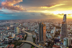 S&P Global Ratings: Tăng trưởng kinh tế Việt Nam đứng thứ hai châu Á năm 2020