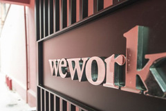 Kỳ lân một thời WeWork bán mình ở Trung Quốc lấy 200 triệu USD
