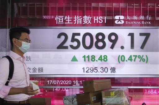 Chứng khoán châu Á tăng, thị trường Australia dẫn đầu khu vực
