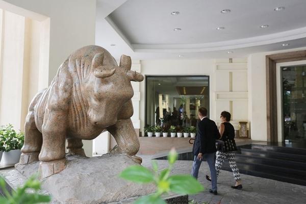 Việt Nam tiếp tục nằm trong danh sách theo dõi nâng hạng thị trường mới nổi của FTSE