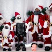 Thủ phủ đồ Giáng sinh tại Trung Quốc điêu đứng do đại dịch