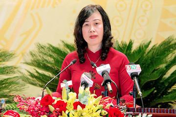 Bắc Ninh có tân Bí thư Tỉnh ủy