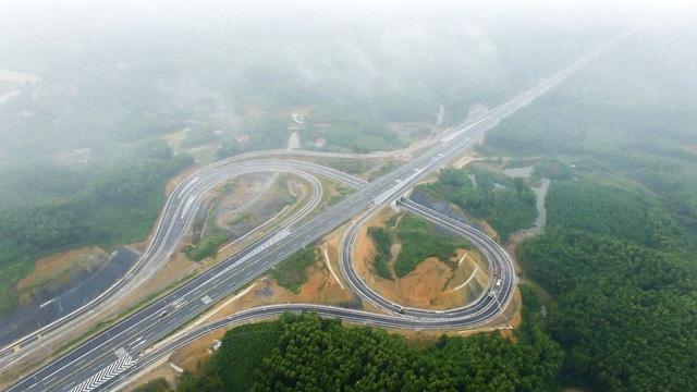 Thủ tướng giao Vĩnh Phúc đầu tư nút IC2, IC5 đường cao tốc Nội Bài - Lào Cai