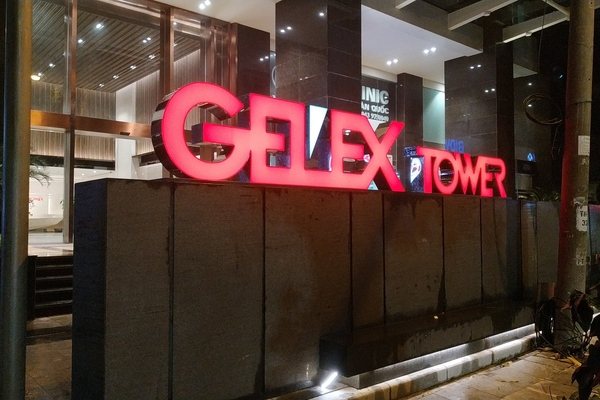 Gelex thế chấp cổ phần VGC để đảm bảo nghĩa vụ phát hành trái phiếu của Gelex Electric