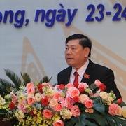 Bí thư Lạng Sơn, Vĩnh Long, An Giang tái đắc cử