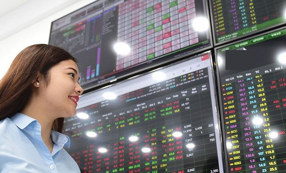 Tỷ cổ phiếu ngân hàng sắp giao dịch