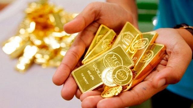 Có vàng nên bán 'cắt lỗ' hay giữ tiếp?