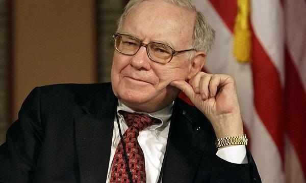 Lời khuyên ý nghĩa nhất tỷ phú Warren Buffett từng nhận được