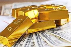 Dự báo giá vàng tuần tới: Xu hướng giảm có thể sẽ vẫn tiếp diễn