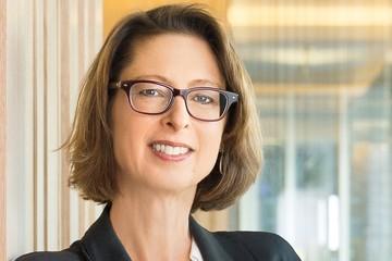 5 phụ nữ giàu nhất ngành tài chính và đầu tư