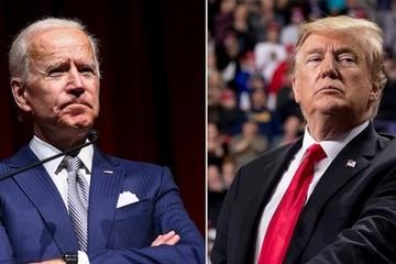 Trump và Biden sẽ không bắt tay trước khi tranh luận
