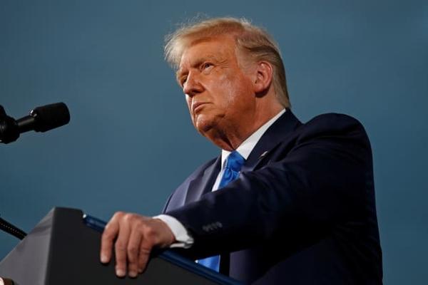 New York Times: Trump không đóng thuế 10 năm