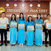 Novaland liên tục thực hiện các hoạt động hỗ trợ giáo dục & đào tạo tại tỉnh Bình Thuận