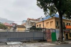 Hà Nội chỉ đạo thu hồi lô 'đất vàng' lọt tay tư nhân tại 69 Nguyễn Du