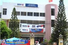 Bắt giam nguyên Giám đốc, nguyên Phó giám đốc BIDV Phú Yên cùng 3 thuộc cấp