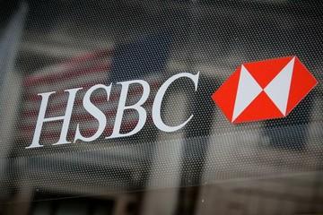 Cổ phiếu HSBC tăng mạnh nhất 10 năm