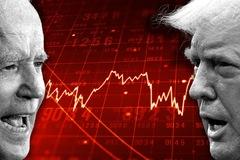 Trump, Biden tranh luận ảnh hưởng thế nào đến thị trường