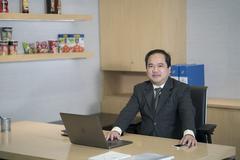 Masan Group cử người làm Chủ tịch Bột giặt NET