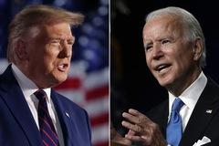 Trump sẽ tung đòn gì ở phiên tranh luận đầu tiên với Biden