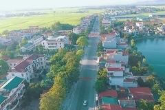 3 nhà đầu tư trúng sơ tuyển dự án khu đô thị 1.200 tỷ đồng ở huyện Thiệu Hóa, Thanh Hóa