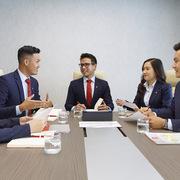 SSI lần thứ ba liên tiếp lọt top các doanh nghiệp lợi nhuận tốt nhất