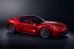 Ferrari trình làng mẫu siêu xe Omologata 'độc nhất vô nhị'