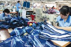 Cảnh báo hàng dệt may Việt Nam xuất khẩu vào EAEU sắp vượt ngưỡng ưu đãi