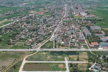 Thanh Hóa duyệt Quy hoạch 1/500 khu đô thị Nam Sông Mã hơn 4.100 tỷ đồng
