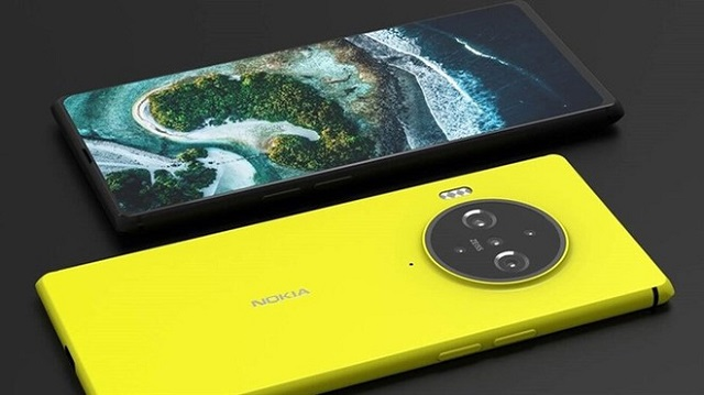 Smartphone Nokia cao cấp tiếp theo ra mắt tháng 11
