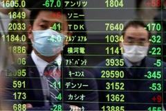 Số ca tử vong vì Covid-19 vượt 1 triệu, chứng khoán châu Á trái chiều