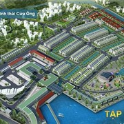 Liên danh 3 doanh nghiệp sẽ làm dự án hơn 3.000 tỷ đồng ở Quảng Ninh