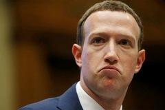 3 tháng 'quay cuồng' của Mark Zuckerberg