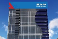 SAM Holdings huy động được 300 tỷ đồng trái phiếu, đảm bảo bằng cổ phiếu PRT và DSP