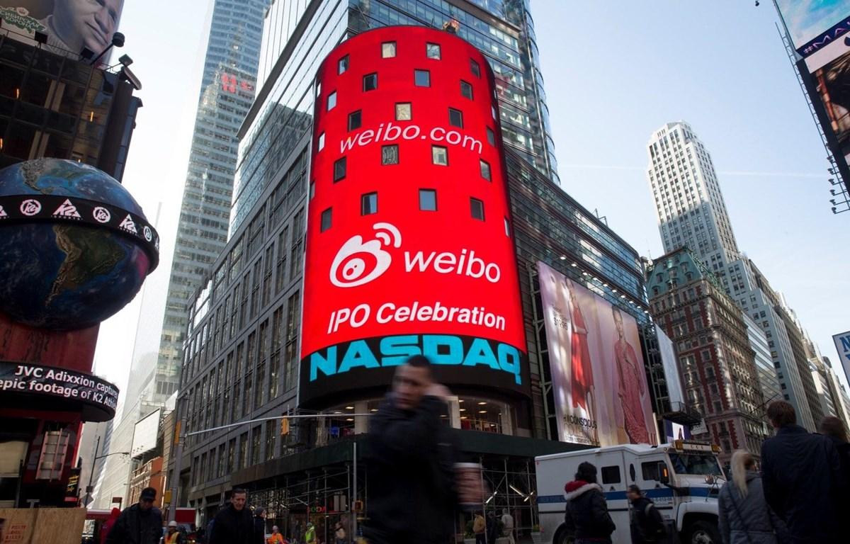 Tập đoàn công nghệ Sina lên kế hoạch rút khỏi thị trường Mỹ