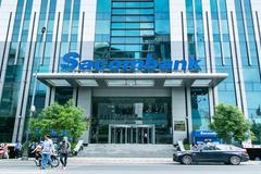 Cổ phiếu STB tăng mạnh, Chứng khoán Liên Việt bán hết 3 triệu cổ phiếu