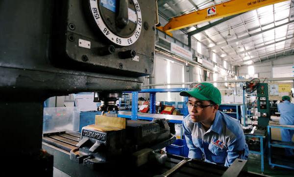 Doanh nghiệp lạc quan về tình hình sản xuất kinh doanh quý IV