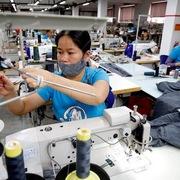Tăng trưởng GDP quý III đạt 2,62%