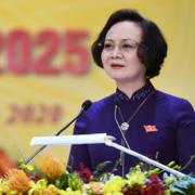Thứ trưởng Nội Vụ làm Phó Trưởng ban Tổ chức Trung ương