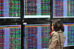 Áp lực bán dâng cao, VN-Index đảo chiều giảm điểm
