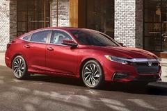 10 mẫu ôtô an toàn nhất năm 2020