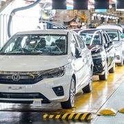 Honda City mở rộng sản xuất tại Đông Nam Á, chờ ngày về Việt Nam