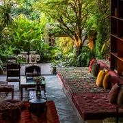 Ngắm 'resort tại gia' trên khu đất 200 m2 ven sông Sài Gòn