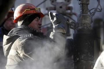 Giá dầu giảm hơn 3%, xuống đáy 2 tuần