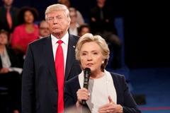 Những khoảnh khắc đáng nhớ trong 60 năm tranh luận bầu cử tổng thống Mỹ